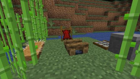Скачать Stone Age для Minecraft 1.16.3