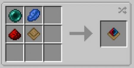 Скачать Krate для Minecraft 1.16.4