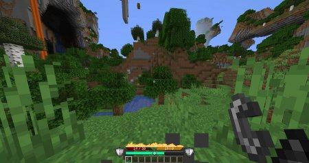 Скачать Better UX для Minecraft 1.12.2