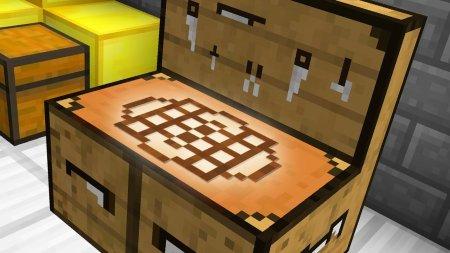 Скачать Fast Workbench для Minecraft 1.16.4