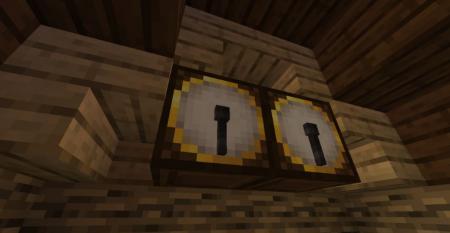 Скачать Supplementaries для Minecraft 1.16.3