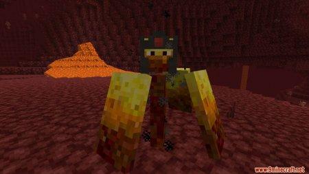 Скачать Outvoted для Minecraft 1.16
