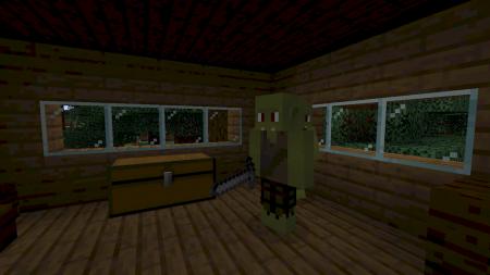 Скачать Nuggets Dungeons для Minecraft 1.15.2