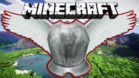 Скачать Colytra для Minecraft 1.16.4