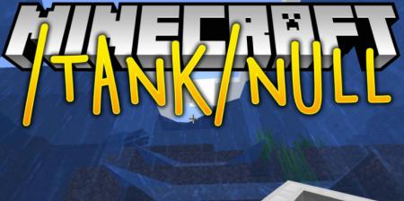 Скачать /tank/null для Minecraft 1.16.3