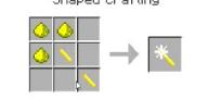 Скачать Not Enough Wands для Minecraft 1.15.2