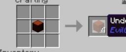 Скачать EvilCraft для Minecraft 1.15.2
