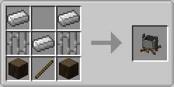 Скачать Project Potman для Minecraft 1.12