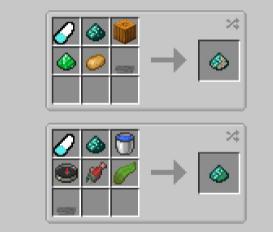 Скачать Potions Master для Minecraft 1.16.4