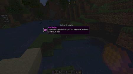Скачать Lost Trinkets для Minecraft 1.16.3