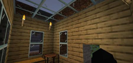 Скачать True Secret Rooms для Minecraft 1.16.4