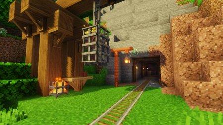 Скачать Decorative Blocks для Minecraft 1.16.4