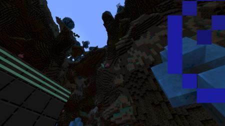 Скачать Heart of the Machine для Minecraft 1.16.3