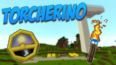 Скачать Torcherino для Minecraft 1.16.4