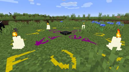 Скачать Occultism для Minecraft 1.16.3