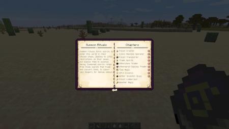 Скачать Occultism для Minecraft 1.16.4