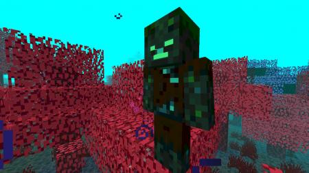 Скачать The Abyss Project для Minecraft 1.16.3