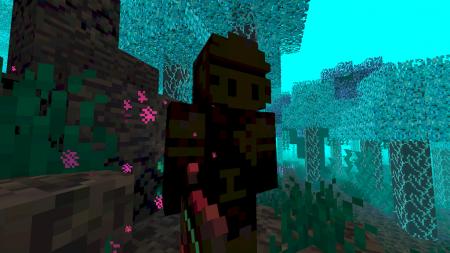 Скачать The Abyss Project для Minecraft 1.16.4