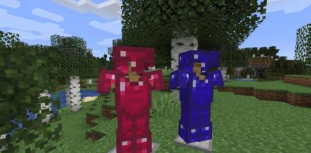 Скачать More Ores In ONE для Minecraft 1.16.4