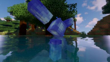 Скачать Dannys Expansion для Minecraft 1.16.4