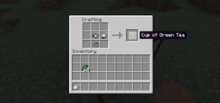 Скачать Simply Tea для Minecraft 1.16.4