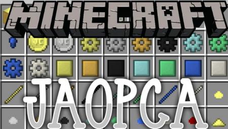 Скачать JAOPCA для Minecraft 1.16.4