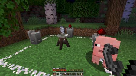 Скачать Eidolon для Minecraft 1.16.3