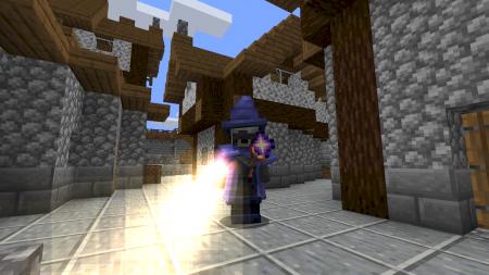 Скачать Eidolon для Minecraft 1.16.4