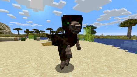 Скачать Astemirs Forest для Minecraft 1.16.3