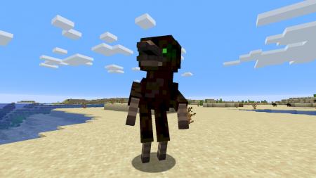 Скачать Astemirs Forest для Minecraft 1.16.4