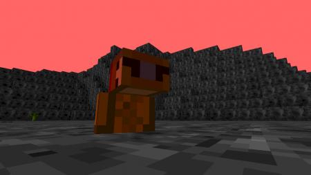 Скачать Mars Reborn для Minecraft 1.16.4