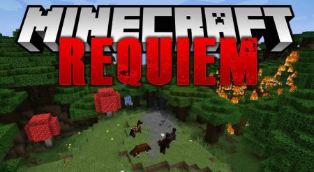 Скачать Requiem для Minecraft 1.16.2