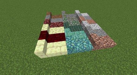Скачать Absent by Design для Minecraft 1.16.1