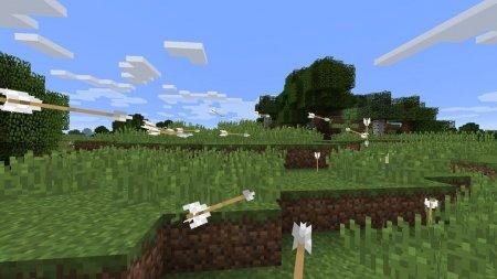 Скачать TimeStop для Minecraft 1.12.2