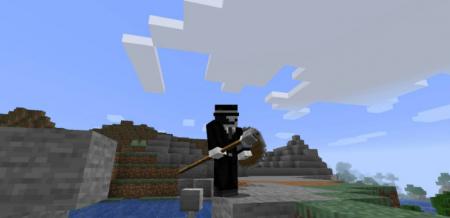 Скачать COMBAT для Minecraft 1.16.4