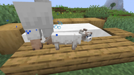 Скачать Milky для Minecraft 1.14.4