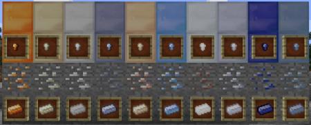 Скачать Fun Ores для Minecraft 1.16.3