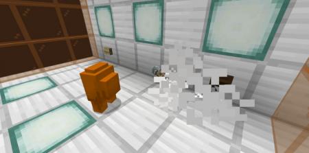 Скачать Crewmates для Minecraft 1.16.1