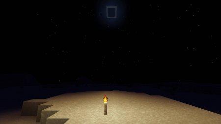 Скачать True Darkness для Minecraft 1.16.4