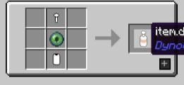 Скачать Dynocaps для Minecraft 1.15.1