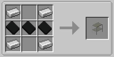 Скачать Playtic' Furniture для Minecraft 1.16.3
