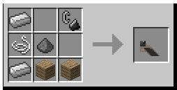 Скачать Rope Bridge для Minecraft 1.15.2