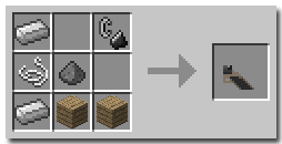 Скачать Rope Bridge для Minecraft 1.16.4