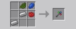 Скачать Morph-o-Tool для Minecraft 1.16.3