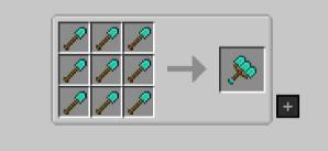 Скачать Vanilla Plus Tools для Minecraft 1.16.3