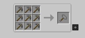 Скачать Vanilla Plus Tools для Minecraft 1.16.4
