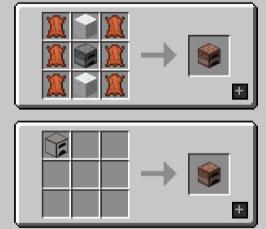 Скачать Fabric Furnace для Minecraft 1.14.3
