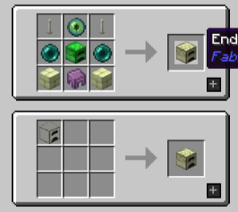 Скачать Fabric Furnace для Minecraft 1.16.4