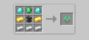 Скачать Ring of Repair для Minecraft 1.16.4