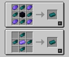 Скачать Adabranium для Minecraft 1.16.5